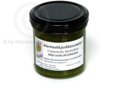 MOJO VERDE sin pimientos (ohne Paprika), 140 g