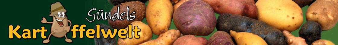 Gündels Kartoffelwelt